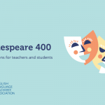 Shakespeare 400 by Sara Petrov