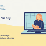 ELTA LT SIG Day | Poziv za predavače ističe za 2 dana!