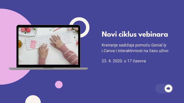 Canva Genial.ly activity examples