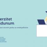 Univerzitet Singidunum: Online kursevi stranih jezika za srednjoškolce