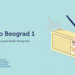Predsednica Udruženja gost Radio Beograda 1