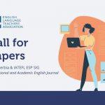 ELTA Serbia & IATEFL ESP SIG: Call for Papers