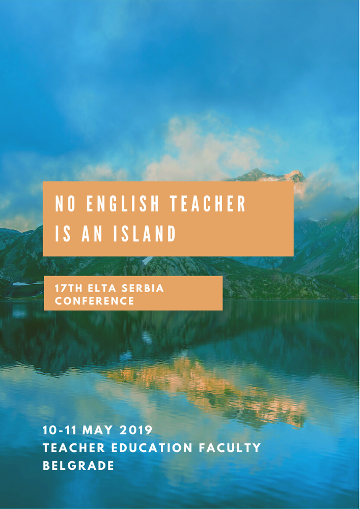 17th elta conference