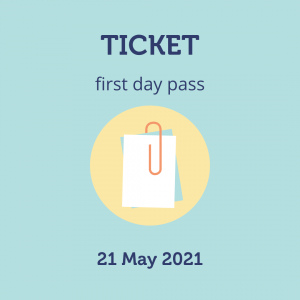 First Day Pass, 21 May 2021