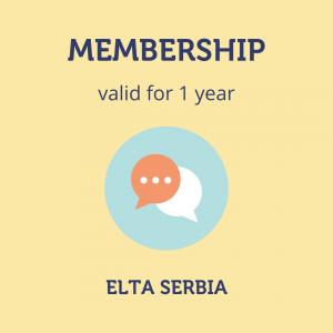 ELTA Membership