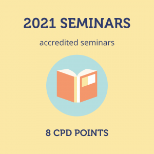 2021 Seminars