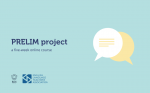 PRELIM Project: A Five-week 'English for the 21st Century' Online Course
