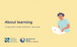 IH Belgrade: About Learning