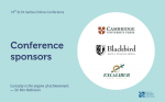 Blackbird Language School & Excalibur Exam Centre join as the Platinum Sponsors of the upcoming ELTA Conference