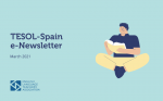 TESOL-SPAIN e-Newsletter March 2021