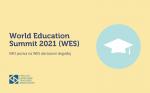 IMO poziva na WES obrazovni događaj