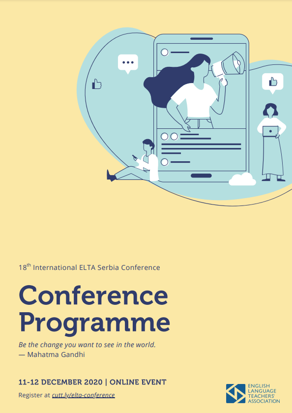 18th elta conference