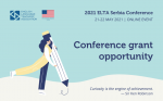 Conference Grant Opportunity