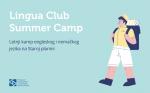 Lingua Club Summer Camp
