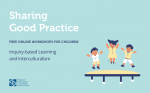 Free Online English Lessons for Children: Inquiry-based Learning and Interculturalism